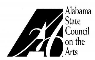 Alabama State Council on the Arts Logo