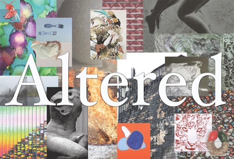 "Image for ""Altered"" exhibition at Minnesota Street Project"