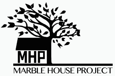 Image of Marble House Project Residency Logo